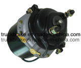 T16/24dp Air Brake Chamber for Truck, Heavy Duty Truck/Bus Brake Suspenion