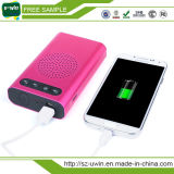 Good Quality Bluetooth Speaker Charger Power Bank