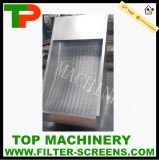 Sieve Bend Screen Filter