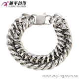 Fashion Xuping Cool Men′s Stainless Steel Jewelry Bracelet in Environmental Copper - 73299