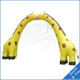 Inflatable Arch for Advertising Outdoor Use