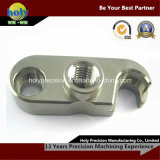 CNC Machining Stainless Steel Nozzle