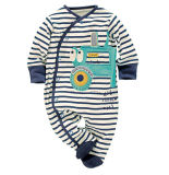 Unisex Lovely Soft Cotton Comfortable Baby Suit