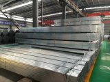 Color Zinc Coated Square Steel Pipe