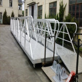 High Quality Aluminium Welding Floating Bridge (BR1412)