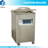 Dz400/2D 2015 Food Vacuum Sealing Machine with 400mm Length