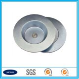 Metal Galvanized Steel Filter Lid