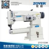 Zoyer Double Needle Heavy Duty Zig-Zag Sewing Machine (ZY3153M)
