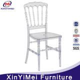Transparent Chiavari Chair/Crystal Napoleon Chair