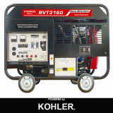 Electric Start Elemax Type Gasoline Generator (BVT3160)