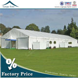 Large Decorated Luxury New Commercial Activity Shelter for 200-500 People