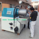Conic Horizontal Bead Mill for Nano Additives
