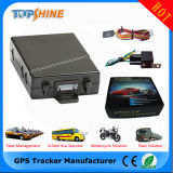 Easy Install Waterproof GPS Car Tracking Device (MT01)