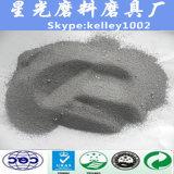 Black/Green Silicon Carbide for Abrasive & Refractory