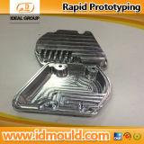 Metal Aluminum Rapid Prototyping From Gongguang China