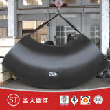 Seamless Carbon Steel Pipe Fitting Elbow