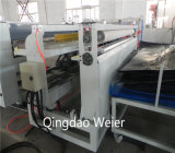 PP Hollow Package Sheet Board Extrusion Machine