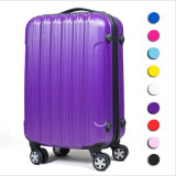 The 2015 Colorful Firm Purple Luggage Set (hx-q034)