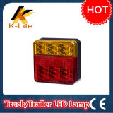 Richshaw Used LED Tail Lamp in India