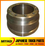 43207-90170 Brake Drum Truck Parts for Nissan