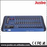 Professional Audio Mixer Jb-L16 16-Channel Mixing Console Sound Mixer DJ