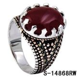 High Quality 925 Sterling Silver Jewelry Ring Hotsale