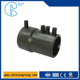 PE Poly HDPE Electrofusion Oil Supply Fittings