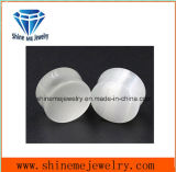 Shineme High-End Natural Stone Body Jewelry Earplug Piercing