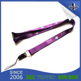 Custom Design ID Card Lanyard with Factory