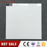 Glossy White Glazed Porcelain Floor Tile
