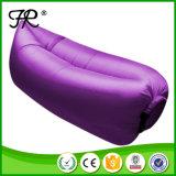 Custom Portable Lazy Air Bag with Ripstop Nylon Fabric
