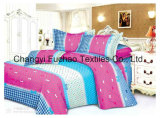 Poly or Cotton Bedding Set Used for Home T/C65/35