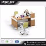 Office Furniture Simple Design Workstation for 2 Seater