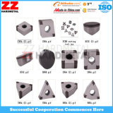 Tungsten Cemented Carbide Inserts (PCD Inserts & PCBN Inserts)