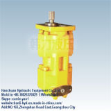 Mini Excavator Hydraulic Gear Oil Pump with Low Price (D75-3)
