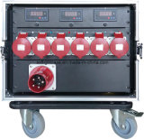 6 Channel Power Board with 3 Phase Output
