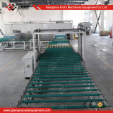 Glass Conveyor Equipment with Transfer/Rotataing/Lifting/Storing Machine