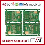 Rigid Access Control System Security Circuit Board PCB