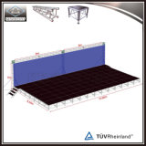 Aluminum Stage Backdrop Concert Stage Equipment