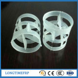 2 Inch Acid Resistance Pall Ring for Petrochemical Equipment