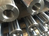 45 Carbon Steel Chrome Piston Rod for Hydraulic Cylinder