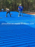 Durable Building Material PVC Roofing Sheet Insulative Roofing Tile