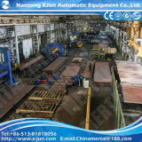 Heavy Duty Plate Bending Machine Mclw11g-30X12000 Oil and Gas Transmission Rolling Machine