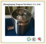 Best Selling Food Safe Stainless Steel Mini Kegs/Growlers