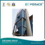 Pulse Dust Collector, Asphalt Mixing Plant Bag House Dust Collector