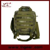Nylon Waterproof Tactical Sling Bag Army Hand Bag Fashionable Laptop Bag