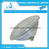 24W 1300lm Angle 120gr LED Swimming Lamp for The Pool
