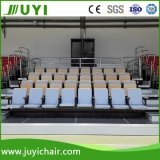 Indoor Gym Telescopic Bleachers and Grandstands Seating System Supplier Jy-790