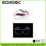 Flashing LED Sunglasses Party Supplies