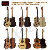 "Aiersi Factory Wholesale 39"" Handmade Concert Smallman Classical Guitar"